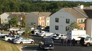 Man commits suicide after barricade situation in Joppatowne