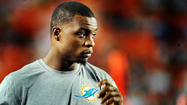 Dolphins' Dion Jordan hit with new four-game suspension