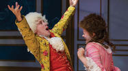Center Stage offers stylish revival of 'Amadeus'
