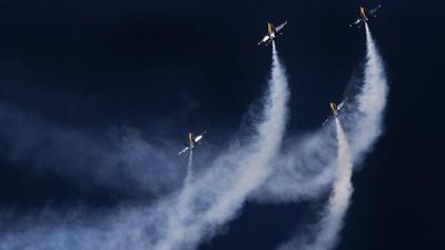 Blue Angels to perform at Naval Air Station Oceana in Virginia Beach this weekend