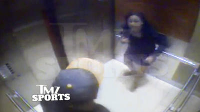 Ravens executives knew about elevator video of Ray Rice, report says