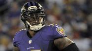 Suggs seeks to end sad sack streak against Browns