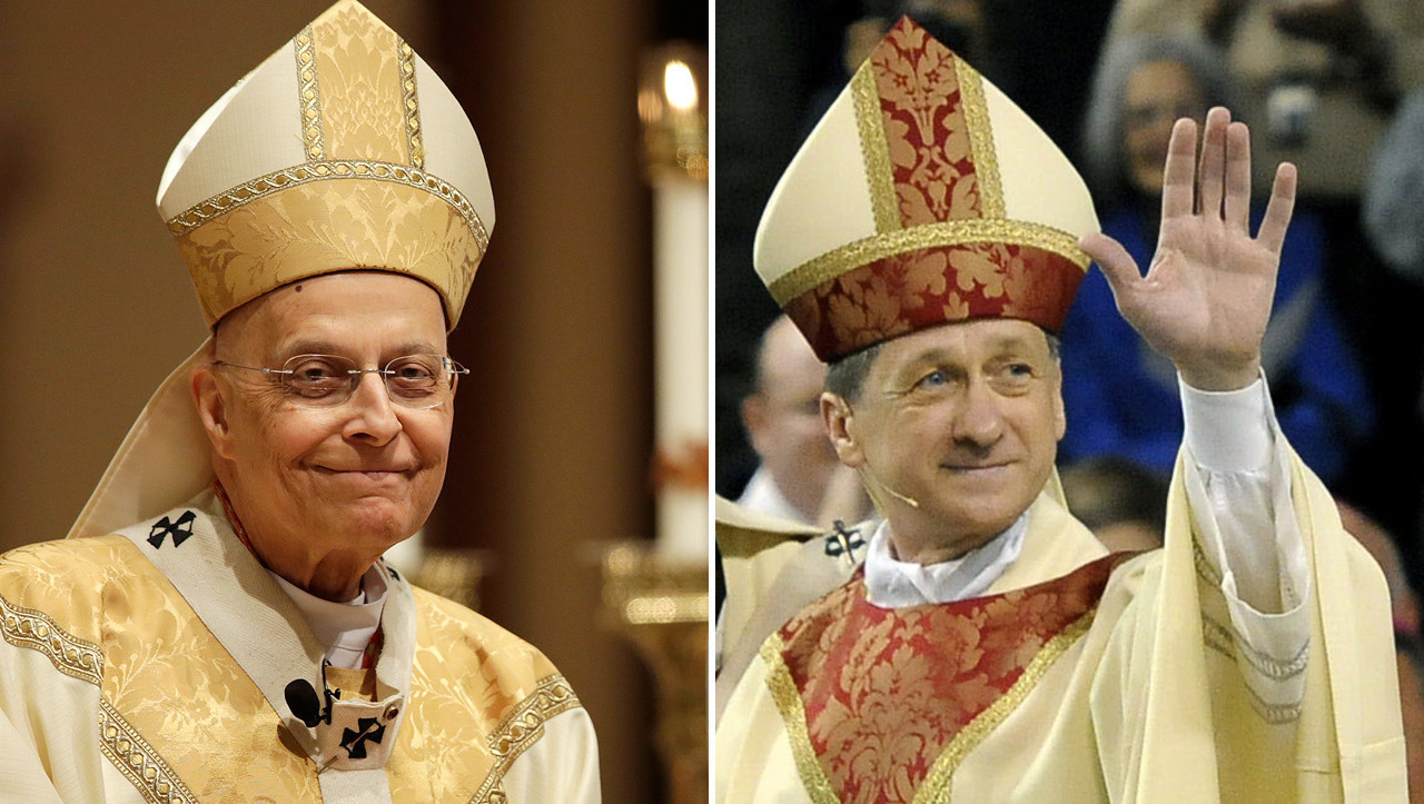Catholic Archdiocese sets news conference, AP reports Spokane bishop to succeed George