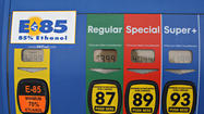 First E85 ethanol gas station opens in Baltimore