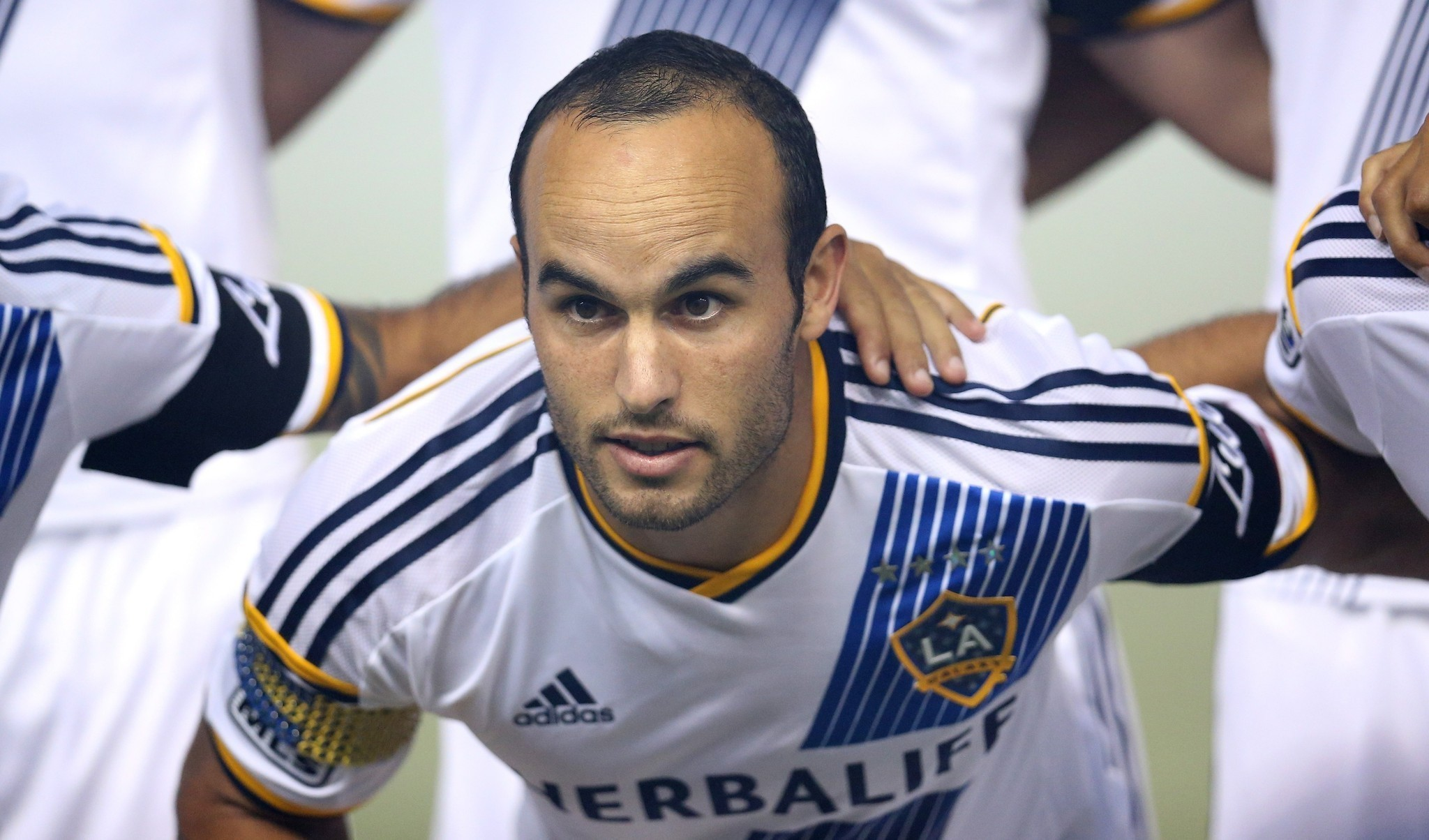 Galaxy can clinch playoff spot with win over Dallas