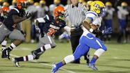 Mervo ends Douglass' Baltimore City winning streak with 18-8 victory