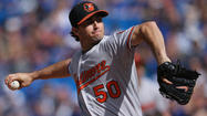 Orioles in September 2014 [Pictures]
