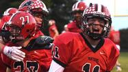 Football: North Carroll goes to 3-0 with win vs. Smithsburg