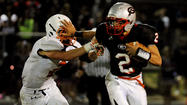 Reservoir vs. Glenelg football [Pictures]