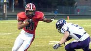 Friday night lights: Sept. 19, 2014 [Pictures]