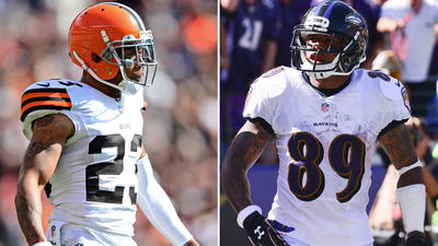 Scouting report: Breaking down the Ravens vs. the Cleveland Bro…