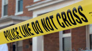 Harford county man shot and killed outside Baltimore restaurant