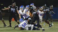 Western Tech vs. Lansdowne Football [Pictures]