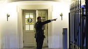 Security Breach: Intruder gets into White House [Video]