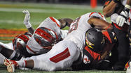 Terps football 2014 [Pictures]