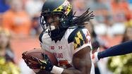 Maryland enters Big Ten play on a high note with 34-20 road win over Syracuse