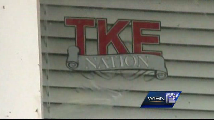Charges filed against UW-Milwaukee fraternity president