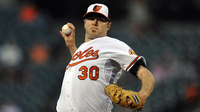 Orioles plan extra rest for starting pitchers ahead of playoffs; Pearce scratched
