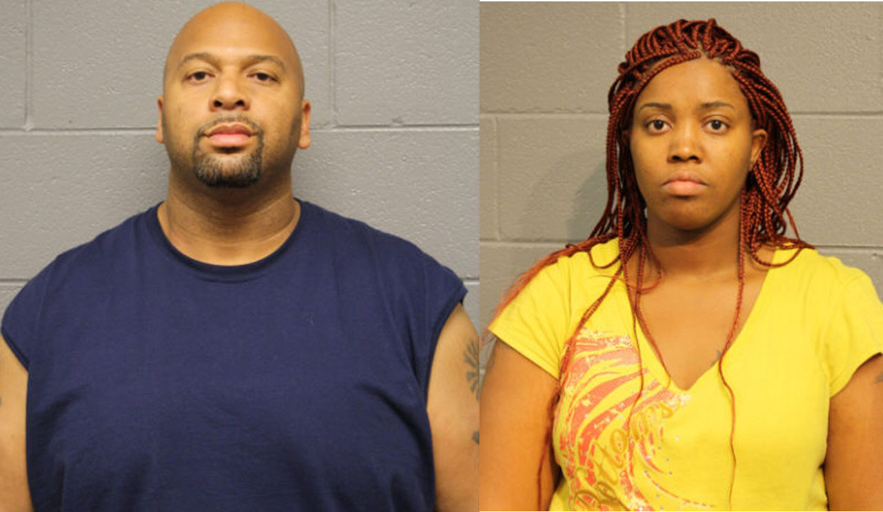 Streets and San worker, wife charged in tow truck scam