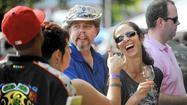 Maryland Wine Festival holds 31st celebration