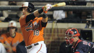 Orioles rookie Christian Walker's first home run validates yearlong commitment to approach