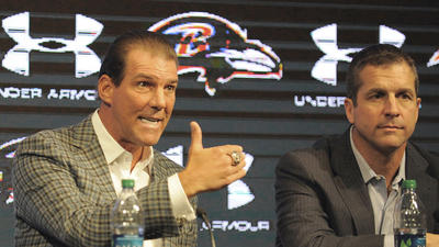 Once a model franchise, Ravens now an example of what's wrong in NFL