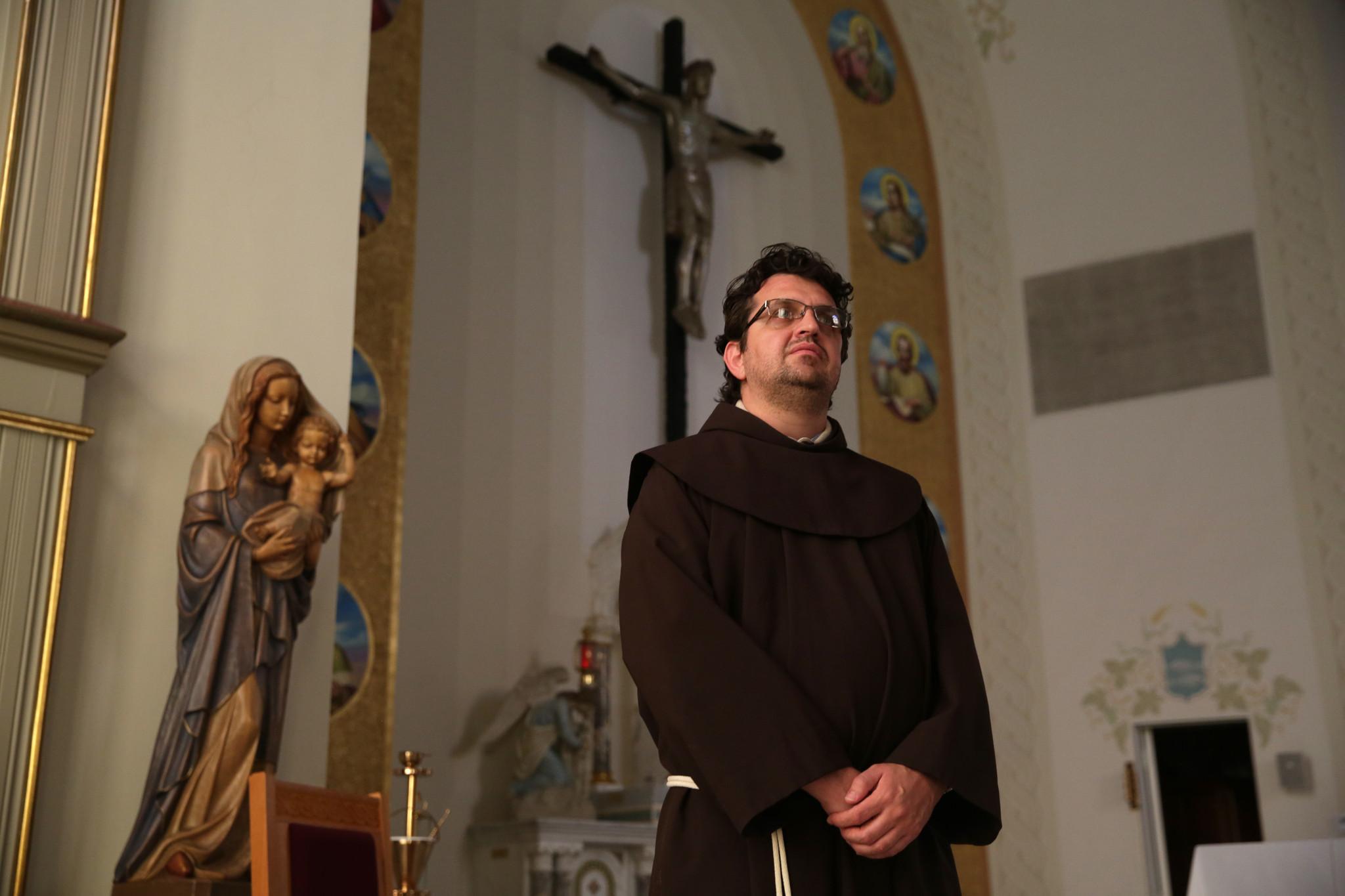 Common heritage bonds next archbishop, Chicago's Croatian Catholics