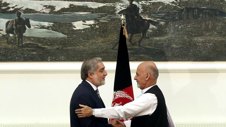 Afghan deal