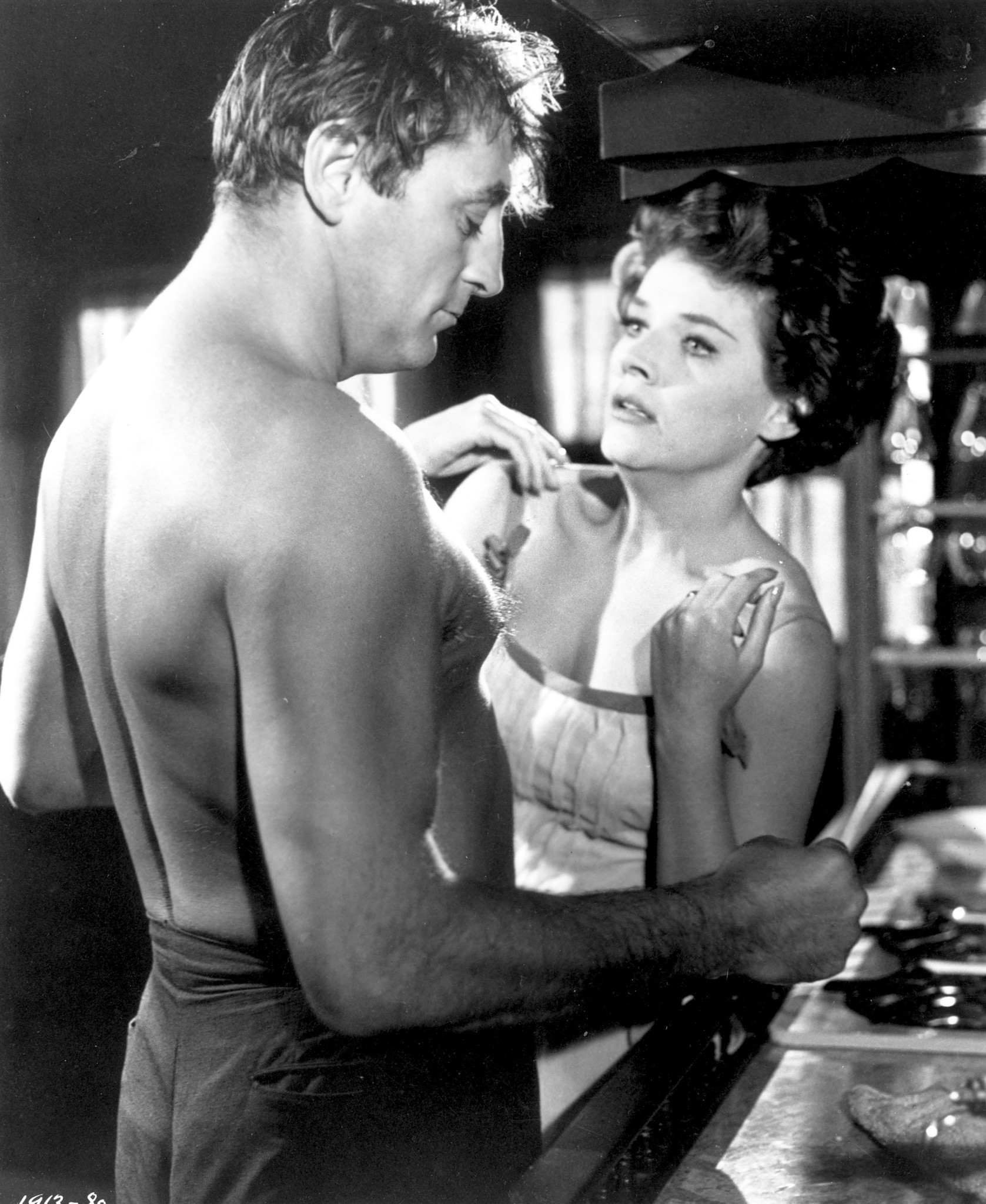 Twitter Polly Bergen naked photo 2017