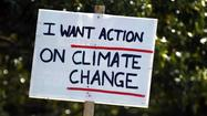 Thousands expected for climate change march in New York City