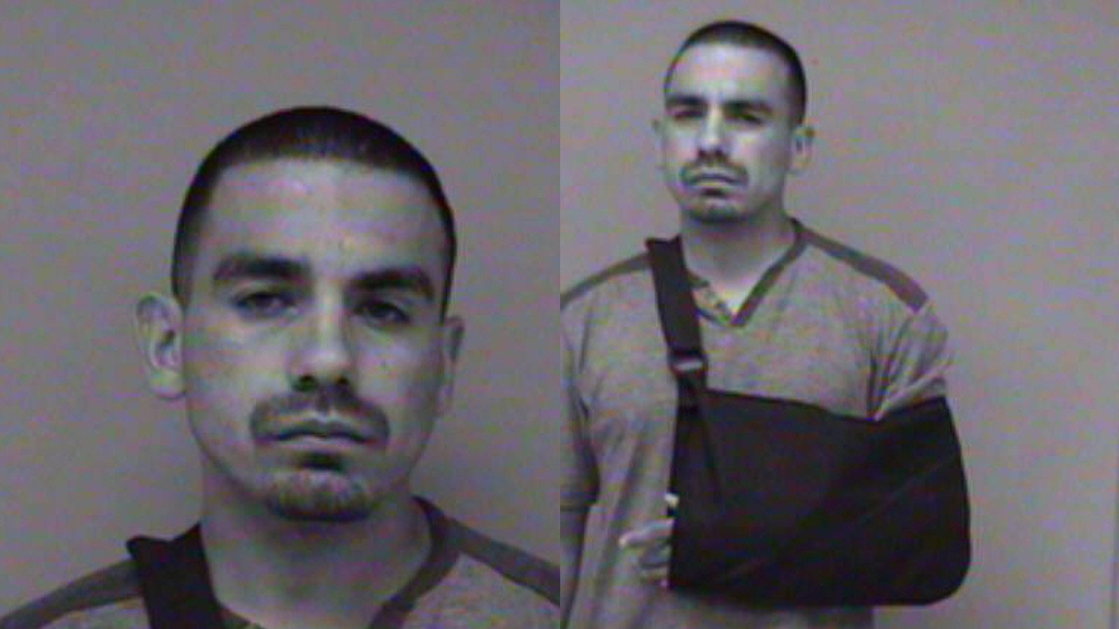 Inmate still at large after California jail escape; 4 others captured