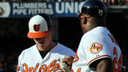Orioles suffer 3-2 loss to Red Sox in final home game of regular season