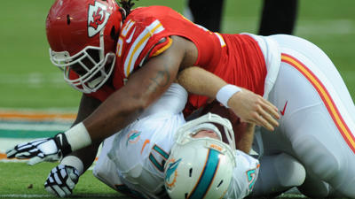 15 things we learned in Dolphins' 34-15 loss to Chiefs