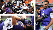 Five Things We Learned from the Ravens' 23-21 win over the Cleveland Browns