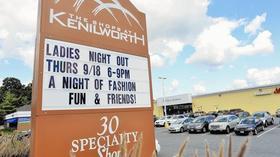 New stakeholder plans modernization for Shops at Kenilworth