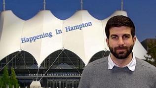 Video: Happening in Hampton 092214