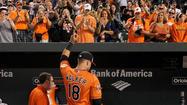 Peter Schmuck's Orioles grades for Sept. 22, 2014