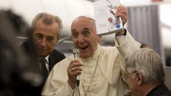Related story: Pope Francis appoints panel to streamline annulments