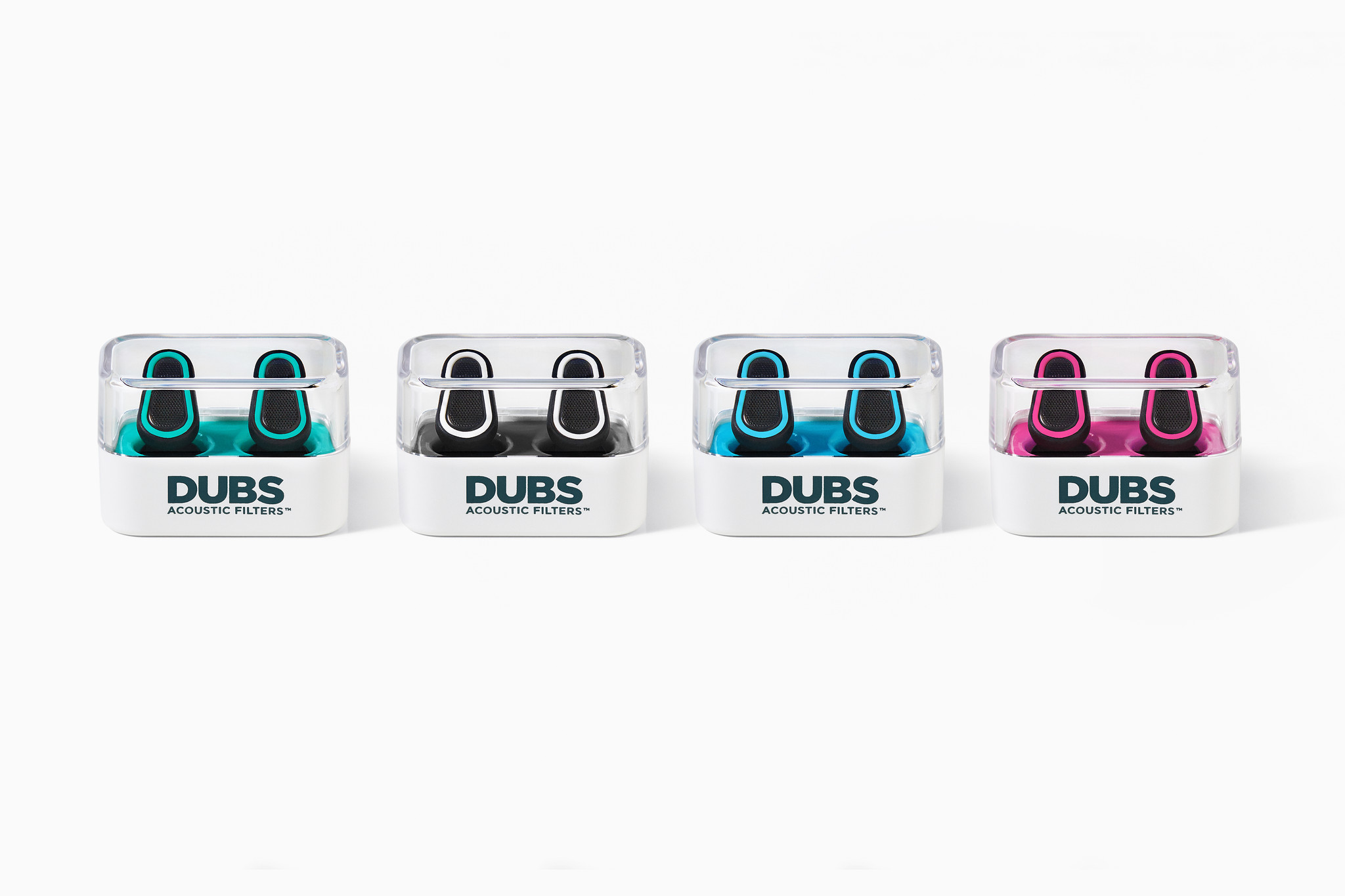 Dubs aims to make earplugs a 'fashion staple' by focusing on design