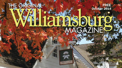 October 2014 Williamsburg Magazine