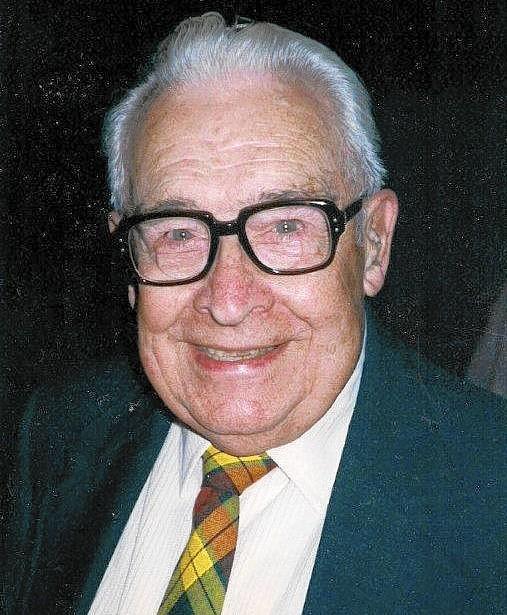 Samuel Baxter