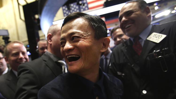 Alibaba IPO becomes world's