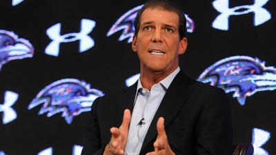 Steve Bisciotti, Ravens issue rebuttal to ESPN report