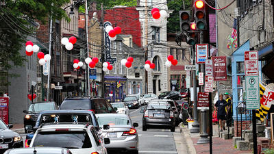 Howard cities rank among top 10 'Best Places to Live'