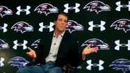 Ravens reach out to sponsors over Ray Rice case