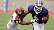 Off to 4-0 start, Mount Saint Joseph football set for conference play