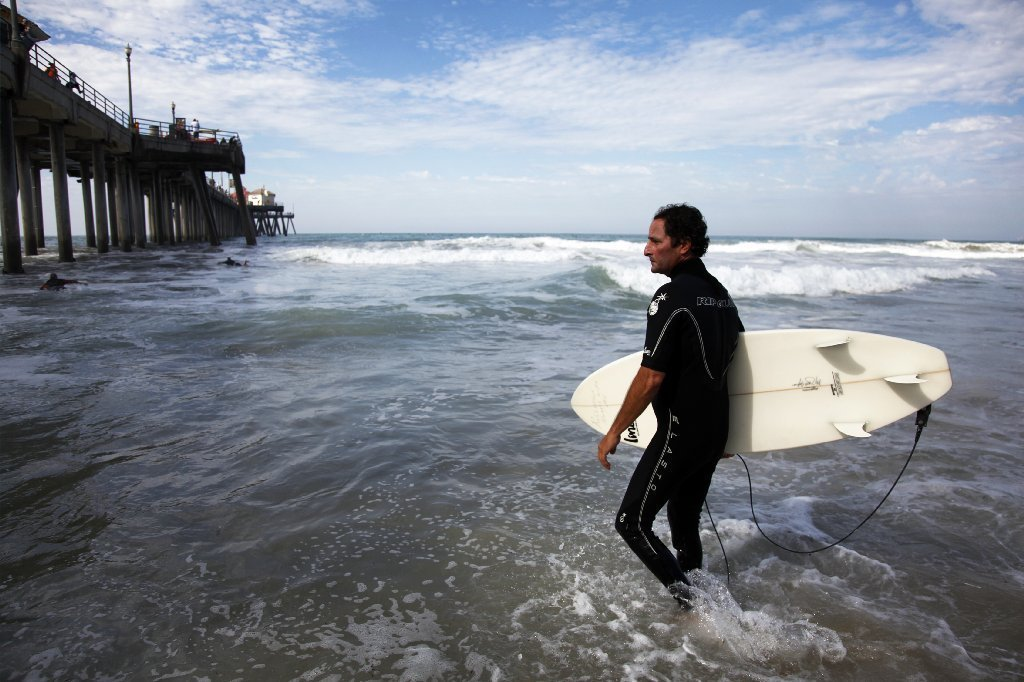 West Coast warming linked to naturally occurring changes