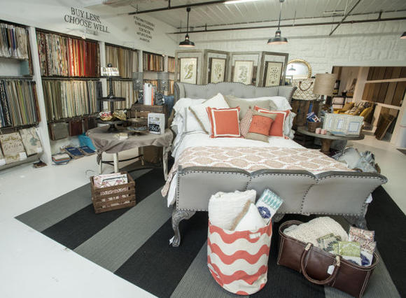 Annapolis design district adds new shops but still seeks for Dream house studios