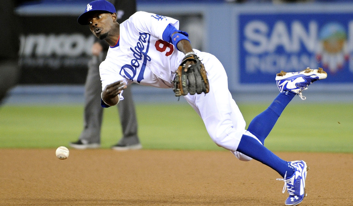 Dodgers can't keep the offense rolling, lose to Giants in 13 innings