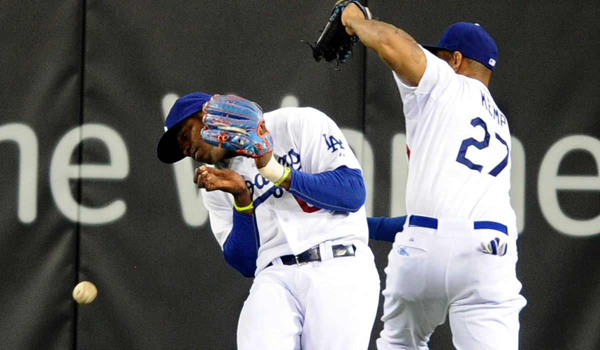 Clubhouses unsettled, and so is NL West race after Giants top Dodgers